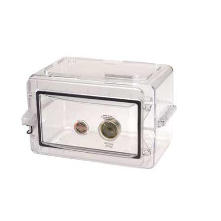 Mini Desiccator Cabinet, Bel-Art - Scienceware, 420751000