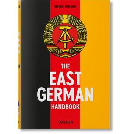 The East German Handbook](Children Catalogs)