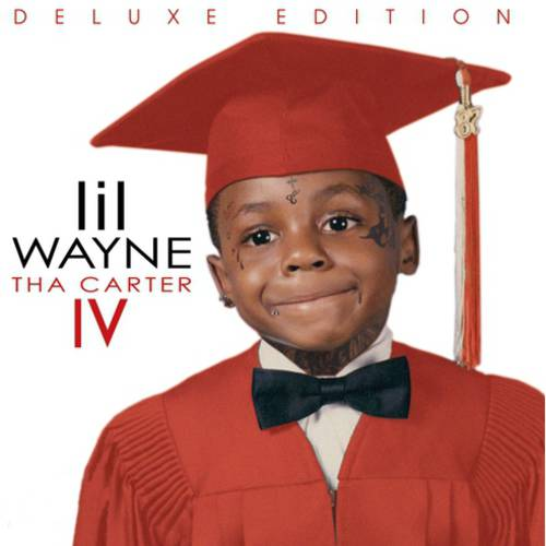 Tha Carter IV (Deluxe Edition) (Edited)