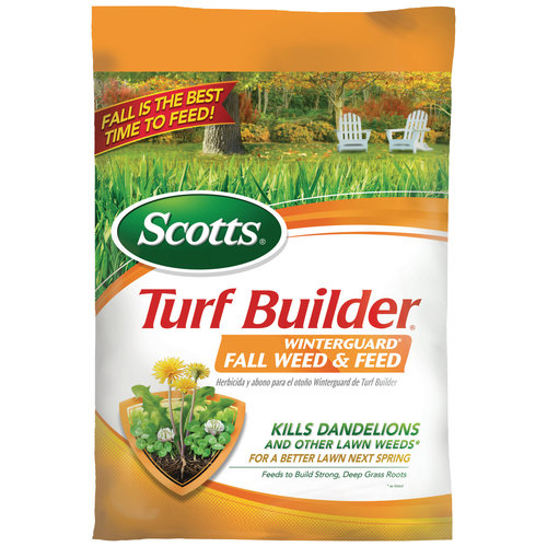 Scotts Turf Builder Winterguard 15000 Sq. Ft. 15m