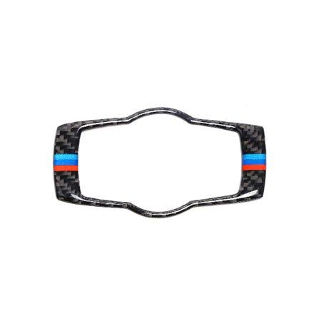 Carbon Fiber For BMW E90 E92 E93 2008-2012 Interior