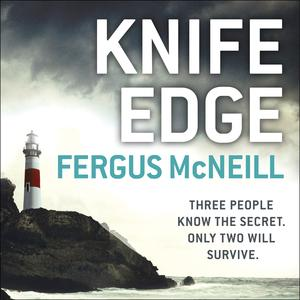 Knife Edge - Audiobook