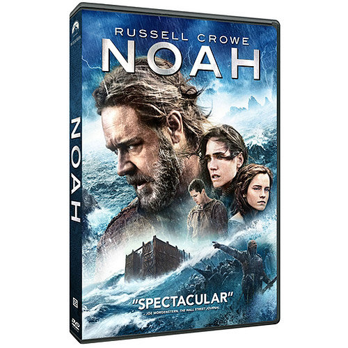 Noah (DVD   Digital HD) (Widescreen)