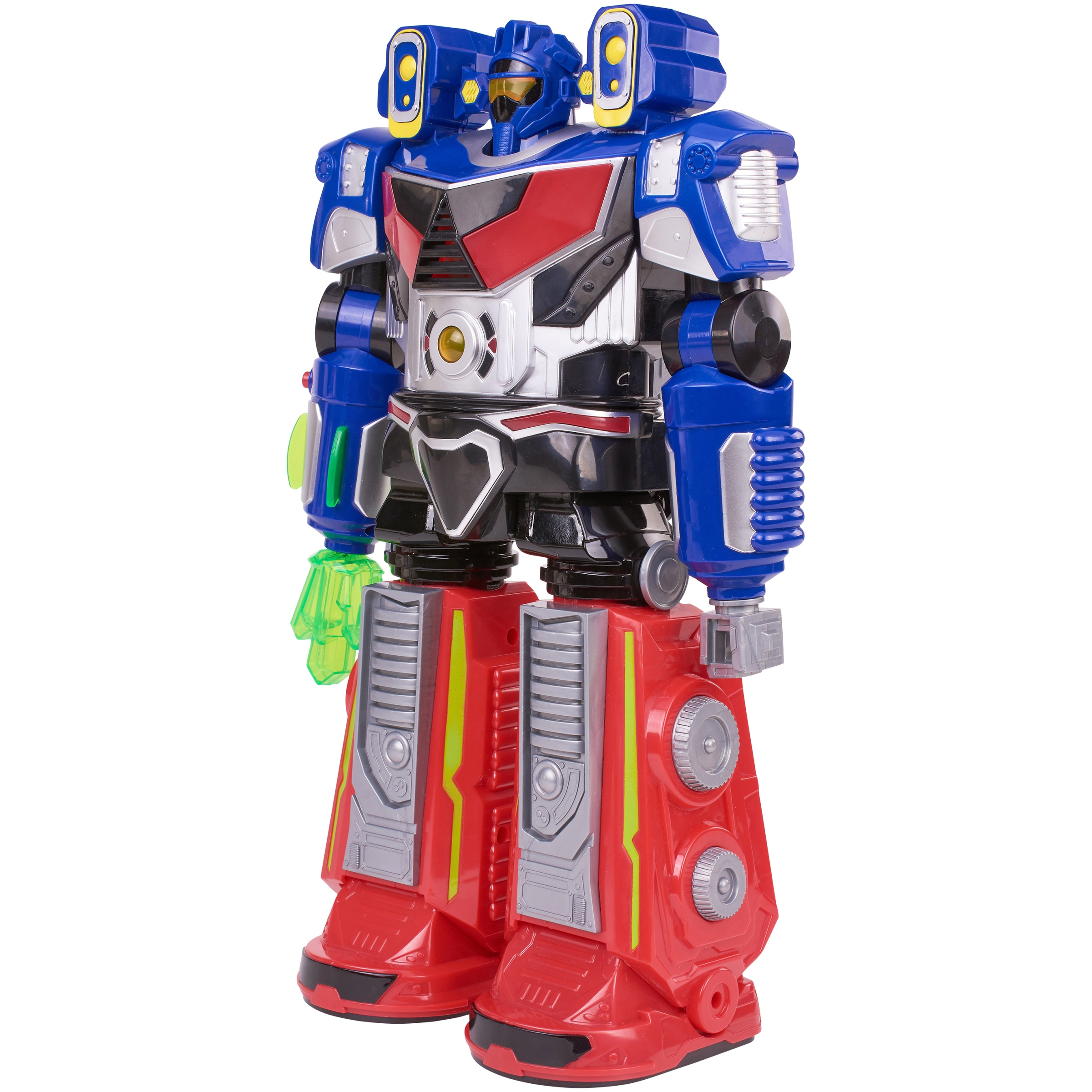 Adventure Force Astrobot Walking Robot Toy with Lights & Sound by Goldlok Toys Holdings (Guangdong) Co., Ltd.