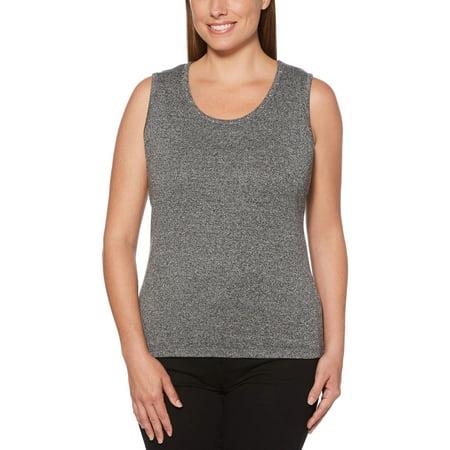 - Women's Sleeveless Embellished Tank