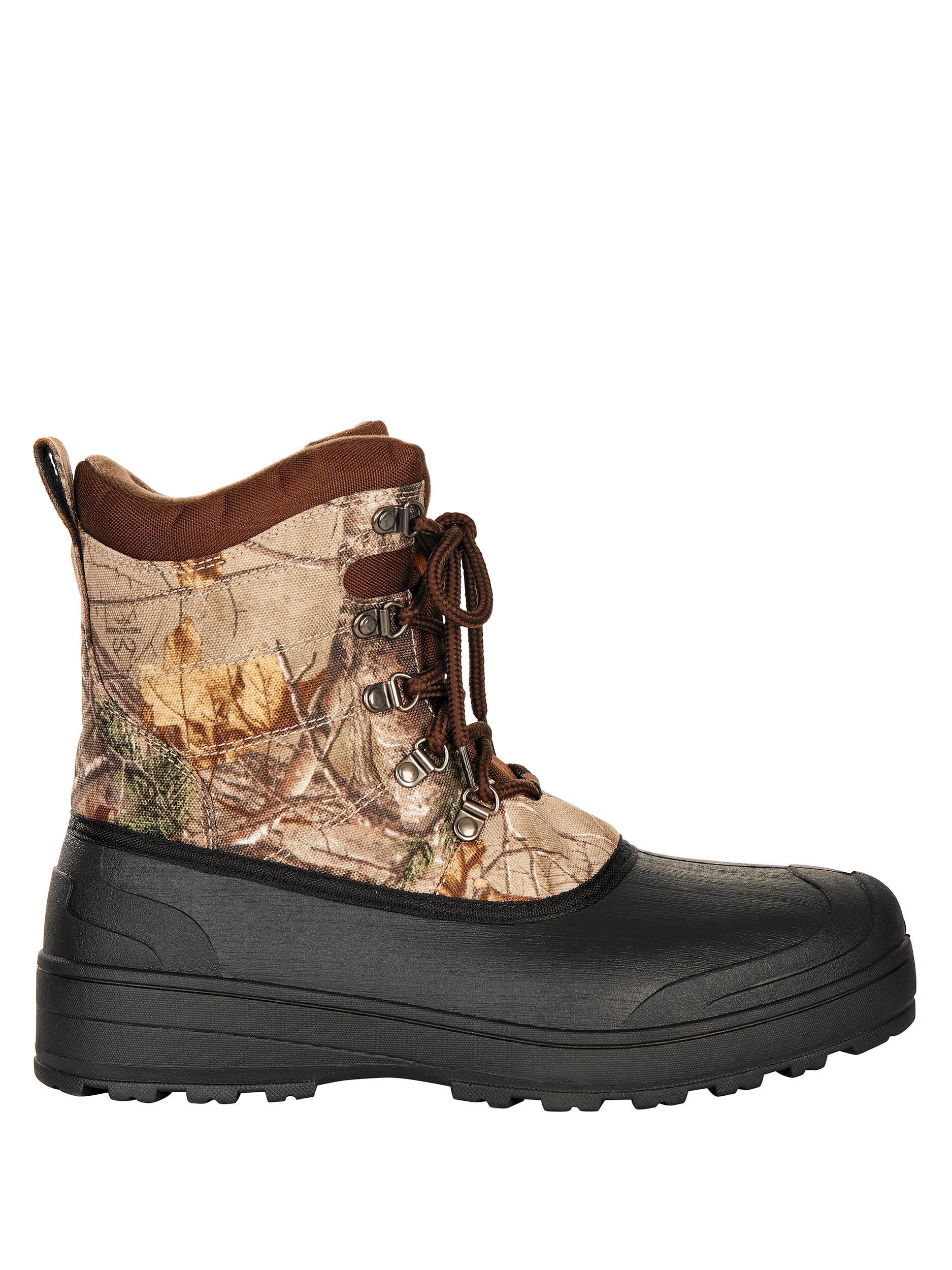 Ozark Trail Men's Waterproof Camouflage