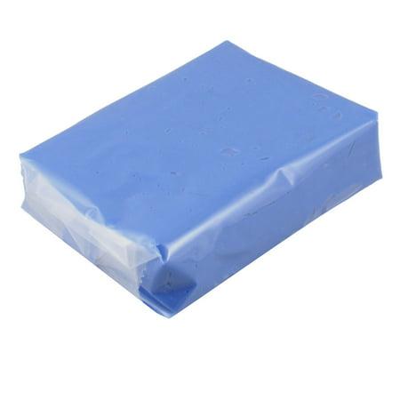 180g Practical Magic Car Clay Bar Detailing Claybar Cleaner Blue 5Pack