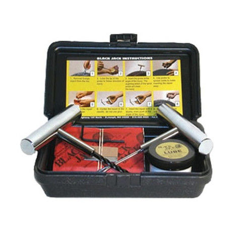 BlackJack BJK20SC Small Repair Kit With Chrome Tools