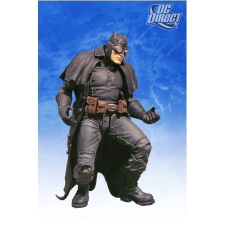 Elseworlds 4: JSA Liberty Files: Batman Action Figure - image 1 of 1