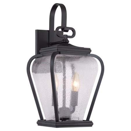 Quoizel Province PRV8408K Outdoor Wall Lantern