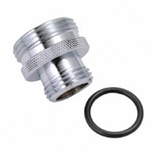 0.5 x 0.5 in. Master Plumber, Shower Arm Ball Adapter