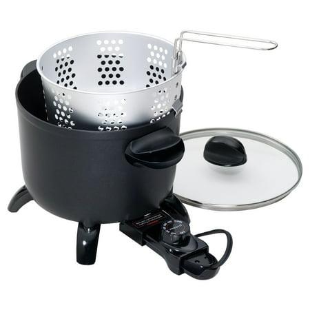 Presto Kitchen Kettle  Multi Cooker Steamer