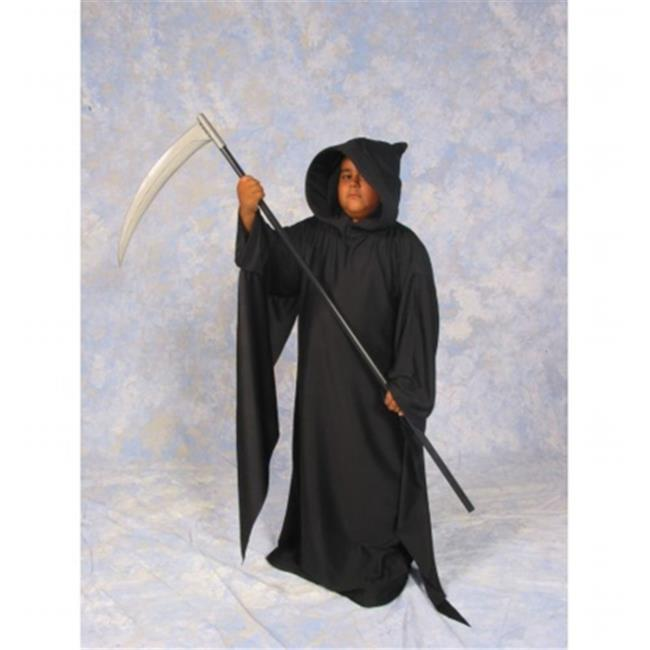 Alexanders Costumes 26-810 Child Grim Reaper, Large