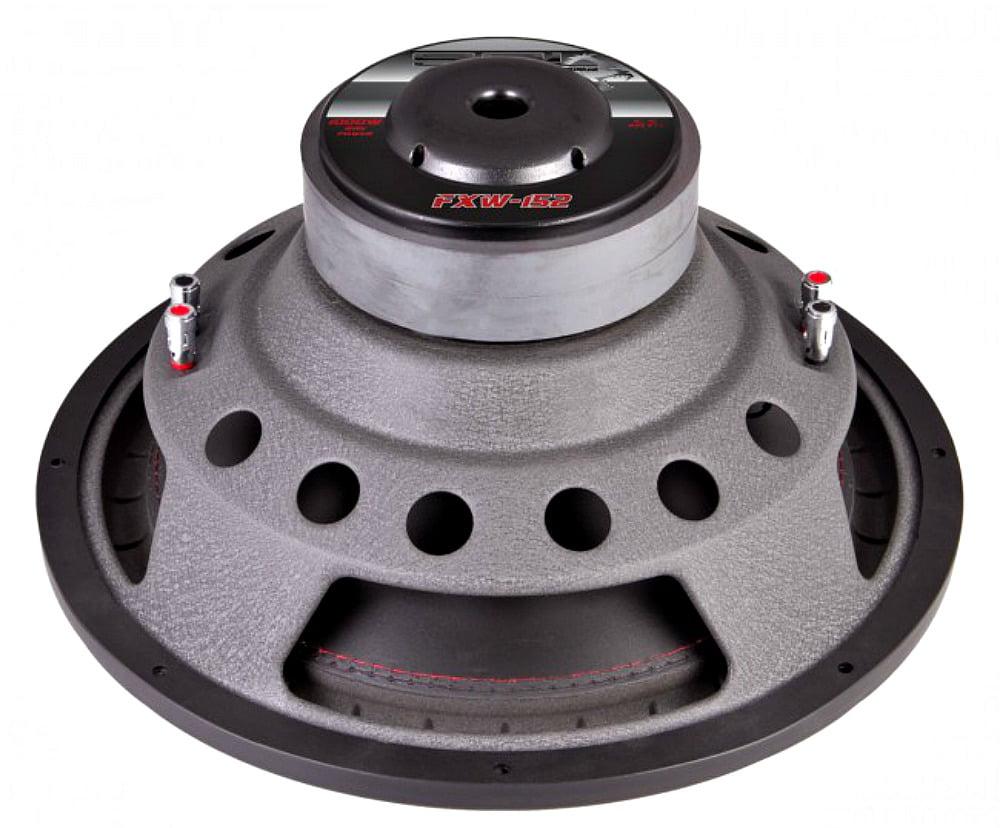 Car Audio SPL FXW152 15