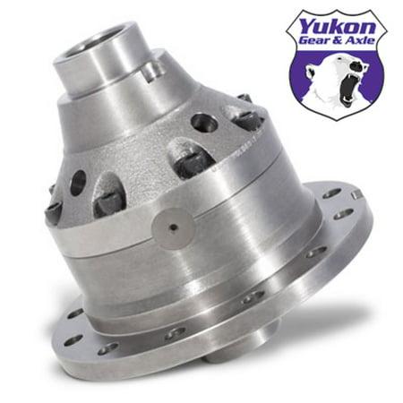 Yukon Gear Grizzly Locker For Dana 60 / 4.56+ / 35 Spline Dana 60 35 Spline Upgrade