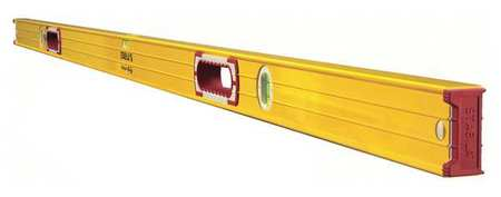 Stabila Box Level, Yellow, 37478 by Stabila