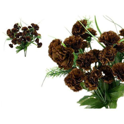 Hikari 252 Carnation Flowers