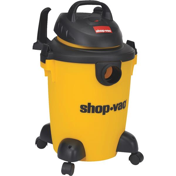 Shop-Vac 6 Gallon Wet/Dry Vac 5950600