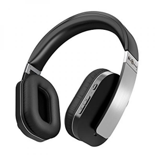 HiGoing Active Noise Cancelling Headphones Bluetooth Over...