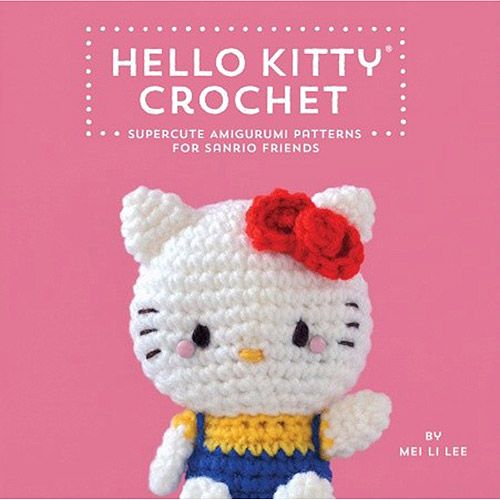 Quirk Books, Hello Kitty Crochet