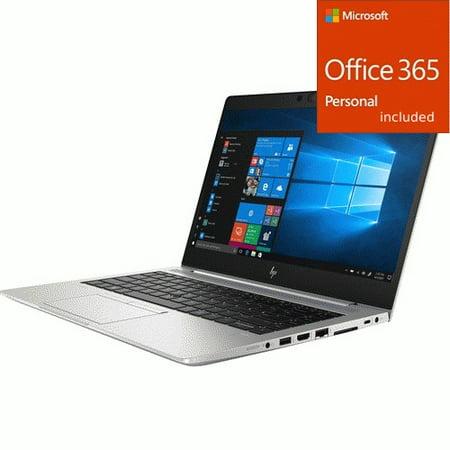 "HP EliteBook 745 G6 14"" Notebook - 1920 x 1080 - Ryzen 5 350 + Office 365 Bundle"