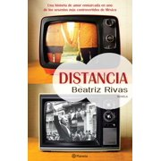 Distancia - eBook