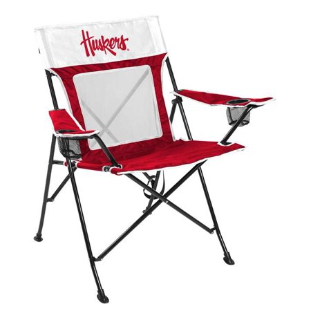 NCAA Nebraska Cornhuskers Gamechanger Chair