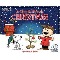 A Charlie Brown Christmas (Paperback)