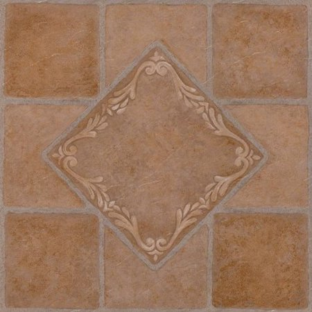 Benjonah Park Avenue Collection NEXUS South West Ceramic Inch X - 12 inch ceramic floor tiles