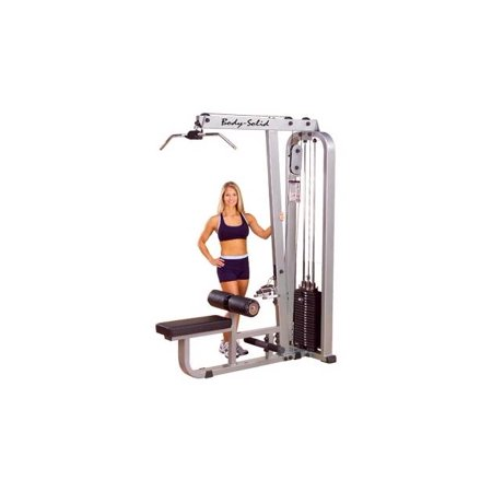 ProClub Lat Machine Stacks (210 Lb. Weight Stack)