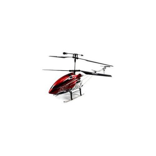 Az Import and Trading M1 M1 Skytech Hurricane RC Helicopter 3CH GYRO LED RTF