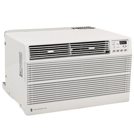 Friedrich US08D10C 8000 BTU 115V Through the Wall Air ...