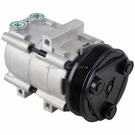 Mazda Tribute Ac Compressor - AC Compressor & A/C Clutch For Ford Escape & Mazda Tribute & Mercury Mariner