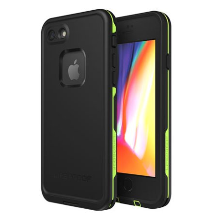 size 40 89b84 6b0da Lifeproof Fre Case iPhone 7/8, Night Lite