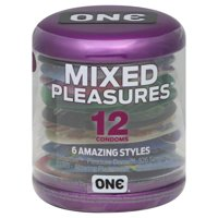 ONE Condoms, Mixed Pleasures