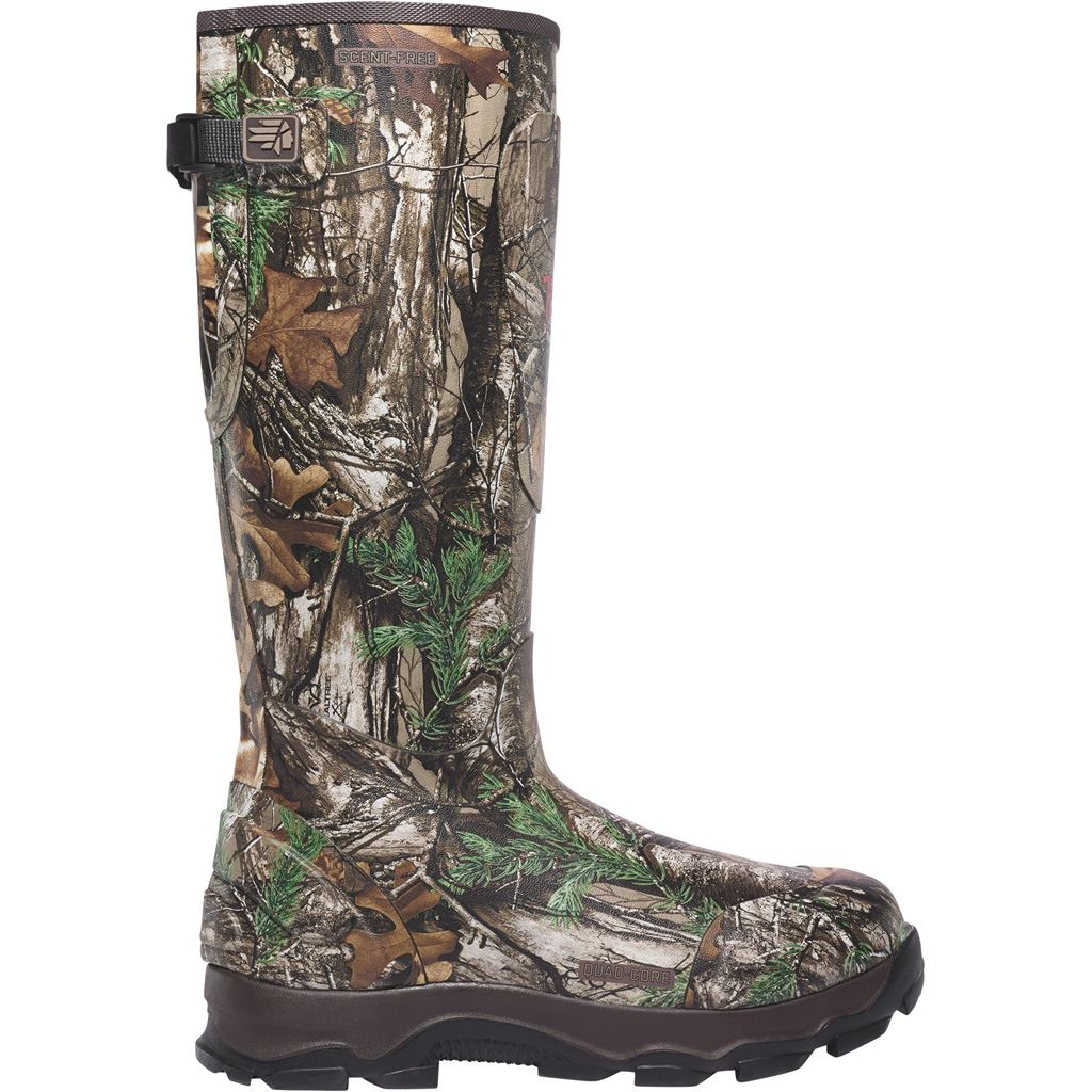 Click here to buy LaCrosse 4x Burly Boot by LACROSSE.