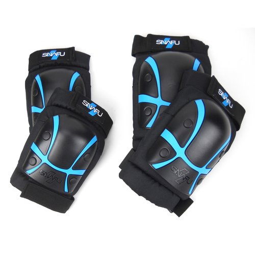 Snafu Ground Attack Knee-Elbow Pads