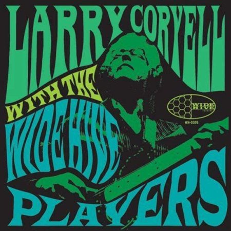 Larry Coryell with the Wide Hive Players (Larry Carlton Jazz)