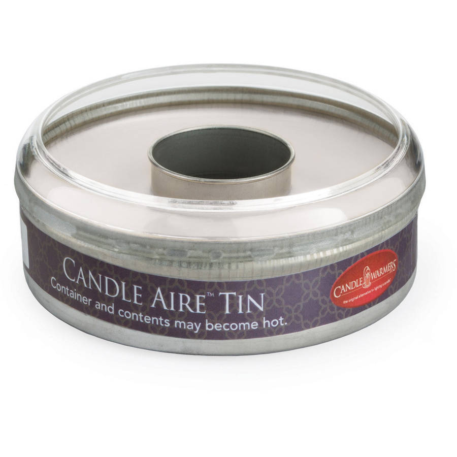 Candle Aire Fan Fragrance Wax Tins, Lemon Sugar
