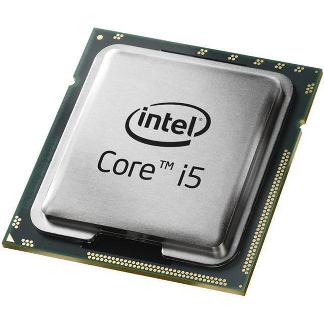 Intel Core i5-4460 Processor 3.2GHz 5.0GT-s 6MB LGA 1150 CPU, OEM