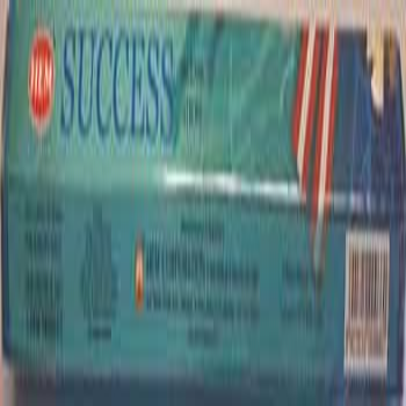 Success Incense (Home Fragrance HEM Incense Success Prayer Meditation Sticks)