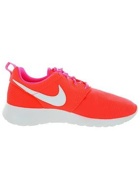 Nike Kids Rosherun Running Shoe (6 M US Big Kid)