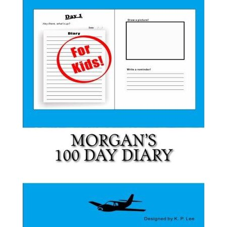 Morgans 100 Day Diary