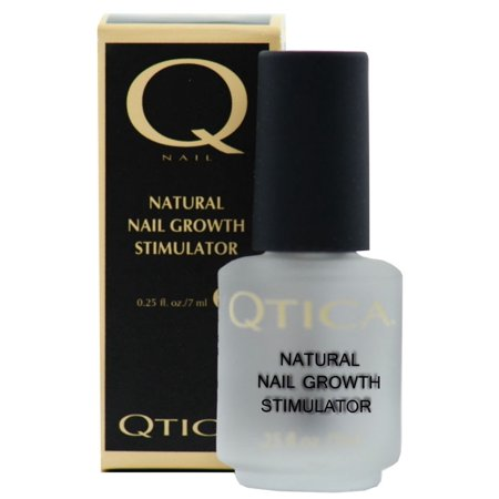 Art of Beauty Systems Qtica Q Nail Natural Nail Growth Stimulator, 0.5 oz