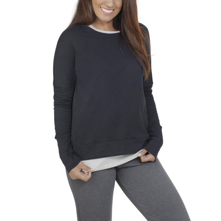 Women's Essentials French Terry Sweatshirt