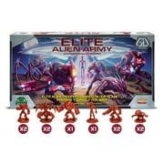 Elite Alien Army New