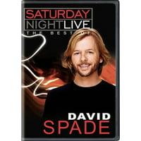 SNL: The Best of David Spade (DVD)