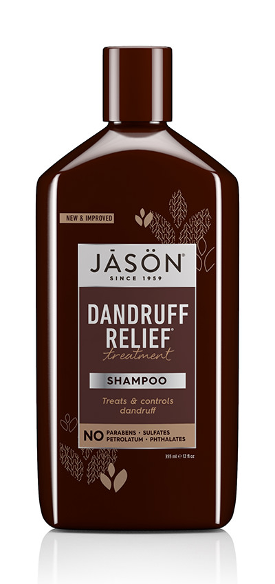 The 99 Cent All-Natural Cure for Dandruff