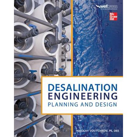 Desalination Engineering : Planning and Design