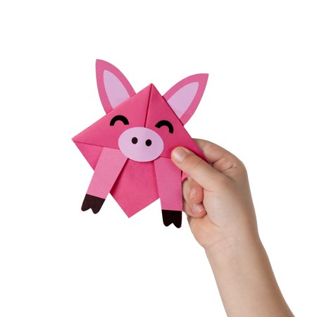 Schoenes-fuer-jeden.de - Creativity for Kids ORIGAMI | 450x450